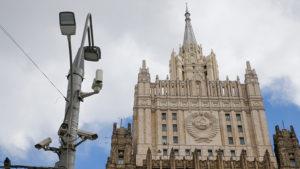Попытки США возложить ответственность за пандемию коронавируса на кого-то другого вызывают обеспокоенность России