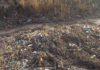 Читатель K-News: Тонны мусора скопились в микрорайоне «Тунгуч» (видео)
