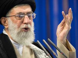 Верховный лидер Ирана призвал мусульманские страны объединиться против США