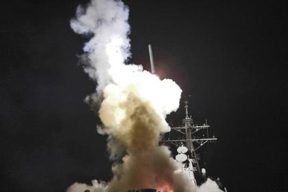 Ракетный удар поСирии: уАсада своя версия событий