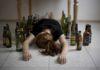 Около 4 тыс. случаев женского алкоголизма зарегистрировано в прошлом году в Кыргызстане