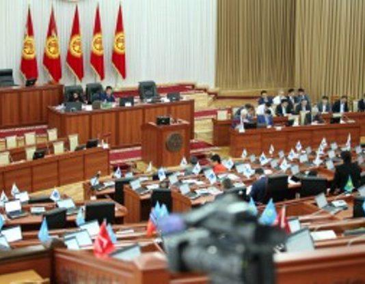 Конвенция ООН о правах инвалидов комитетом Жогорку Кенеша одобрена в первом чтении