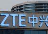 Американским компаниям запретили поставлять компоненты китайской ZTE