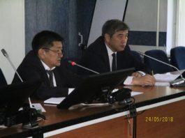Космосбек Чолпонбаев: Минздрав только расходует деньги и не отвечает за результат