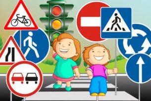 В Кыргызстане разработана новая редакция правил дорожного движения