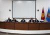 Коллектив Таможенной службы познакомился с первым заместителем председателя ГТС