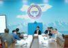 Кыргызстан намерен финансировать деятельность Экономического суда СНГ