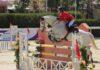 Кыргызстанцы привезли «золото» с Кубка мира по конкуру