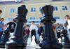 В Бишкеке состоялся турнир по шахматам среди детей ЛОВЗ на кубок «Газпром Кыргызстан»