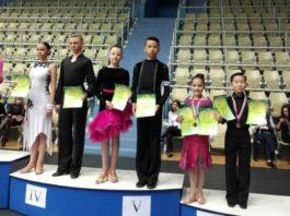 Кыргызские спортсмены привезли два «золота» с международного турнира в России