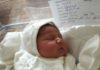 Население Таджикистана достигло 9 миллионов: Родителям новорожденной подарили квартиру