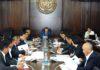 Правительство ищет инвесторов для строительства логистического центра в Нарынской области