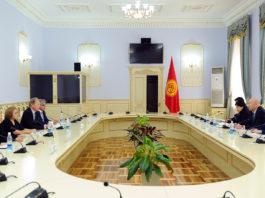 ООН относит Кыргызстан к странам, где меньше террористических угроз
