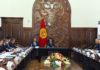 Мухаммедкалый Абылгазиев раскритиковал деятельность госорганов в сельском хозяйстве