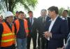 Премьер-министр: Дорога Бишкек–Кара-Балта по завершению реконструкции должна быть качественной