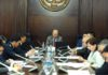 В правительстве Кыргызстана обсудили механизмы совершенствования законодательства по вопросам института пробации