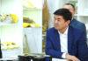 Мухаммедкалый Абылгазиев: Проект «одно село — один продукт» – важный инструмент для развития регионов