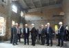 Мухаммедкалый Абылгазиев посетил ТЭЦ Бишкека (фото)