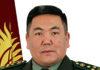 Абдикарим Алимбаев назначен первым заместителем председателя Погранслужбы