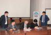 Кыргызстан и Казахстан подписали меморандум о сотрудничестве в сфере госипотеки