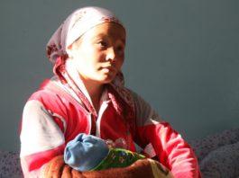 Минздрав Кыргызстана: 80% родов с патологией происходят у сельских женщин