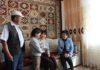 В Иссык-Кульской области семья взяла на временное попечение тринадцатого ребенка