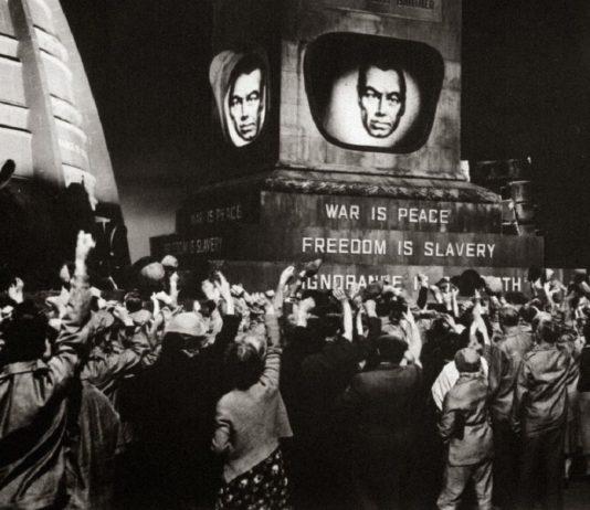Почему роман Оруэлла «1984» – это про нас