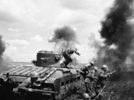 Каждого четвертого кыргызстанца отправляли на войну – исторические факты