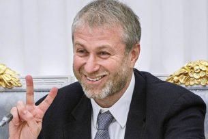 Миллиардер Роман Абрамович получит новую 145-метровую яхту