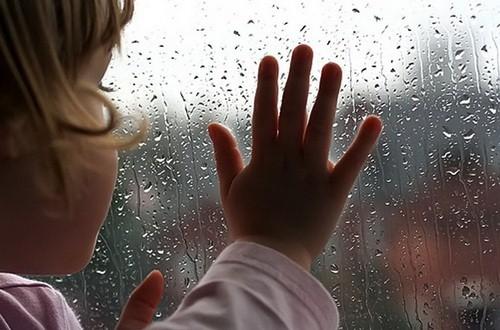Мать-кукушка: Дети-отказники живут в глубокой депрессии с момента рождения