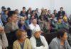 Дело Аиды Саляновой: На процесс не явились подсудимая и адвокат