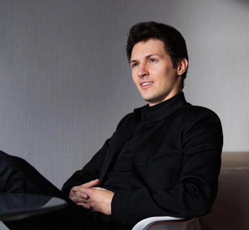 Павел Дуров сообщил об уничтожении Apple стартапов по всему миру