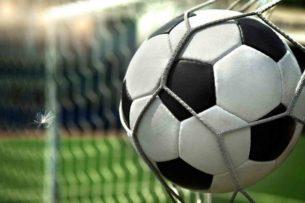 В Германии футбольный матч завершился со счётом 37:0. Один из клубов соблюдал правила дистанцирования