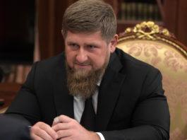 Кадыров запретил «переводить стрелки» на ИГ