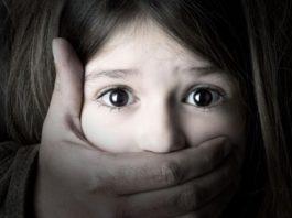 Синяя незабудка или День памяти пропавших детей