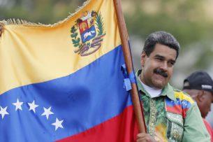 Мадуро не получит золото Венесуэлы из Банка Англии. Лондон не признает его президентом