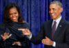 Барак и Мишель Обама подписали контракт с Netflix: Они будут снимать сериалы