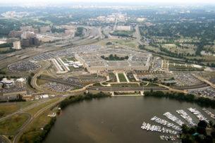 Стрельба у здания Пентагона: установлена личность подозреваемого