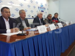 В Кыргызстане количество водопотребителей ежегодно увеличивается