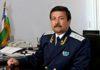 Арестованный экс-генпрокурор Узбекистана хочет публично покаяться перед народом