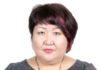 Глава политической партии «Жаны мезгил» Рита Сулайманова обвиняется в мошенничестве