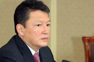 Партия зятя Назарбаева готова к выборам в мажилис. Политические амбиции родственниковЕлбасы могут стать причиной политического кризиса