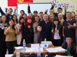 Молодые соцпредприниматели Нарына получат финансирование