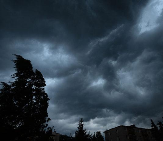 В Кыргызстане ожидается шквалистый ветер