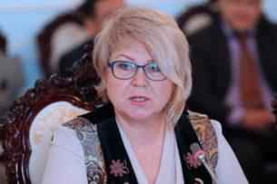 «Народ буквально на последних нервах держится»: Депутат Карамушкина о росте цен
