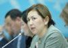 Депутат ЖК возмутилась тем, что не исполнена программа по госязыку