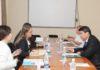 Налоговая служба КР и миссия Всемирного банка обсудили приоритетные аспекты сотрудничества