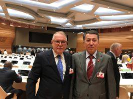 СДПК стал полноправным членом Социнтерна