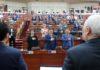 Завершилась работа четвертой сессии Жогорку Кенеша