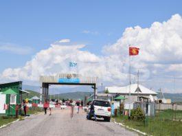 Кыргызстан и Казахстан рассмотрят введение круглогодичного режима на КПП «Каркыра»